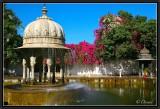 Sahelion Ki Bari. Udaipur.