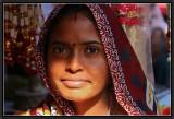 In the Bazaar. Bundi.