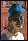 A Young Padaung.