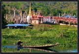 Sankar. South Inle Lake.