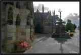 Notre-Dame du Folgoët. Bro Pagan.