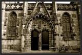 Notre-Dame du Folgoët.