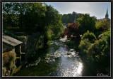 Aven River.