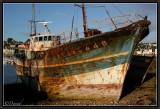 An Bag Kozh (The Old Ship).
