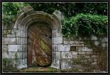 The Secret Door to the Elves' World.