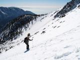 Mount Baldy (Dec 2012)