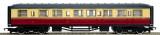 Hornby BR (Ex. LNER) Composite Corridor Coach