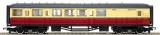 Hornby BR (Ex. LNER) Composite Brake Coach