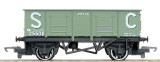 Hornby R730 SC Large Mineral Wagon