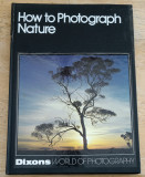 How to Photograph Nature