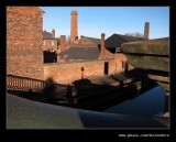 Canal Bridge View, Black Country Museum