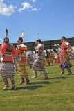 Ermineskin Cree Nation Pow Wow 2012