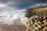 Breskens beach