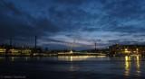 Tampere. Laukonsilta