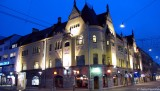 Tirkkonen House
