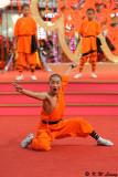 Shaolin Kung Ku Show 2013