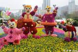 Hong Kong Flower Show 2013