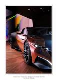Peugeot Onyx 8
