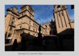 Spain - Santiago de Compostela 1
