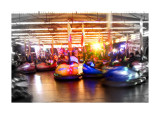 Fairs at night 11
