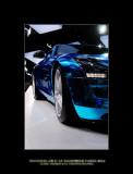 Mondial de l'Automobile Paris 2012 - 2