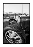 Bugattis, Magny-Cours