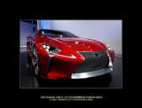 Mondial de l'Automobile Paris 2012 - 70