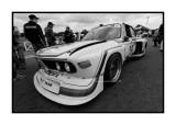 BMW 3.0 CSL, Le Mans