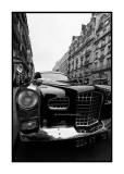 Facel Vega HK 500, Paris