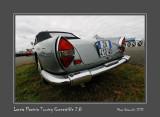 LANCIA Flaminia Touring Convertible 2.8 Le Mans - France