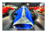 Cars HDR 3