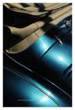 Renaults 4 CV Cabriolet, Bernay 2005