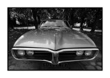 Pontiac Firebird 1967, Ecquevilly
