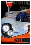 Gulf Porsche 917 1971, Paris 2011