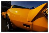 Chevrolet Corvette C3, Magny-Cours 2011