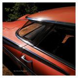 Chevrolet Impala 1959, Bernay 2011