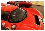 Lola T70 MK III, Dijon 2012