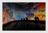 Musee d'Art Moderne Paris - Salle Dufy 7
