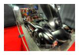 Cars HDR 12
