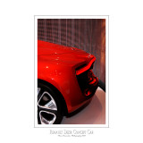 Renault Dezir Concept Car 16