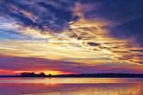 Clouded Sunrise 20121023