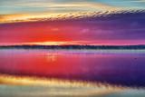 Lower Rideau Lake Sunrise 20121116