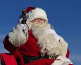 Santa On Parade 31339