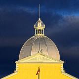 Aberdeen Pavilion Dome 20121211