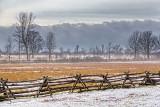 Split Rail Fence 31896