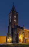 St Francis de Sales Church 20121218