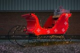 Holiday Lights That Sleigh Me 32186-7