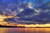 Clouds At Sunrise 32094