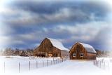 Winter Farm 20121230