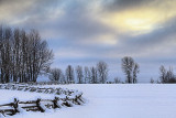 Snowscape 32594